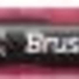W&N Brushmarker Ruby