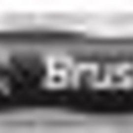 W&N Brushmarker Cool Grey 1