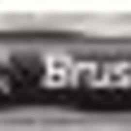 W&N Brushmarker Warm Grey 1