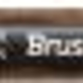 W&N Brushmarker Burnt Sienna