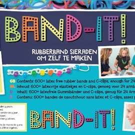 Band It Starter-Box