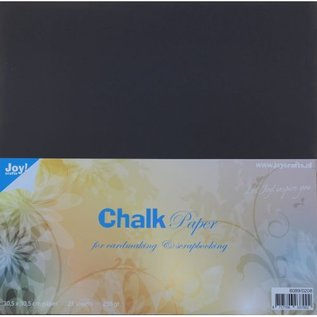 Kreidepapier (Chalkpaper) 30,5x30,5 cm