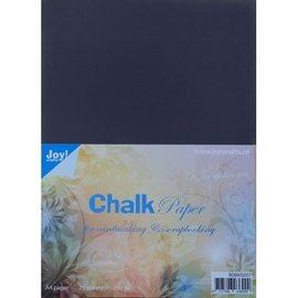 Chalkpaper A4