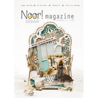 Noor! Magazine Nr. 14  4. Jahr