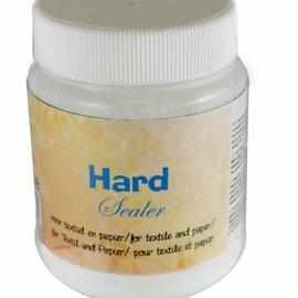 Hard sealer