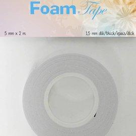 Foamtape 1,5 mm