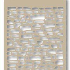 Mask Schablone - Backstein 6002/0833