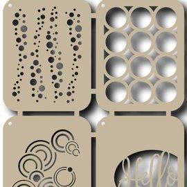 Scrap Polybesa - Blasen 6002/0831