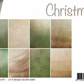 Papierset - Weihnachten  6011/0528