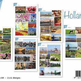 Schneidebogen - Holland 6013/0345