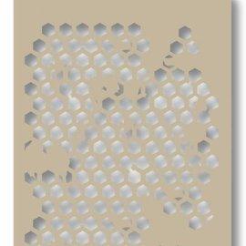Mask Schablone - Marrakesch 6002/0832