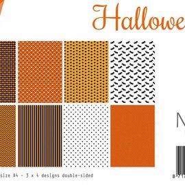Paperset  - Halloween