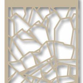Mask Schablone - Splitter 6002/0837