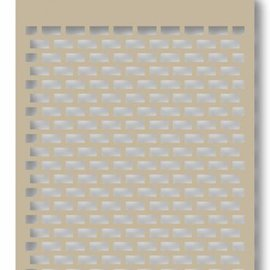 Mask Polybesaschablone - Steinmauer 6002/0834