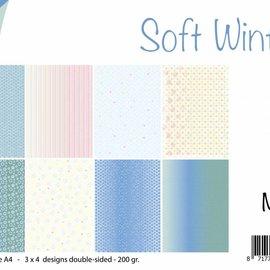 Papierset - Mery's Soft Winter 6011/0545