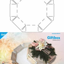 Polybesastencil - Giftbox