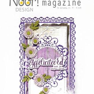 Noor!Magazine Nr. 17  5. Jahrgang
