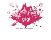 Gigi Bloks