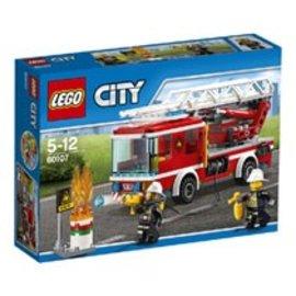 Lego Lego City 60107 Ladderwagen