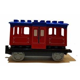 Funlock Wagon Rood
