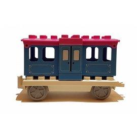 Funlock Wagon Roze