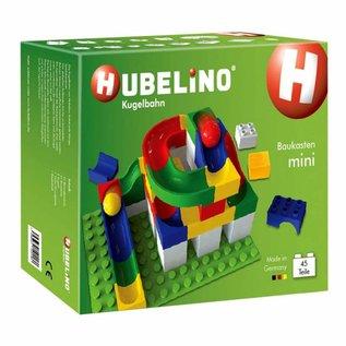 Hubelino HUBELINO Knikkerbaan basisset mini, 45 delig