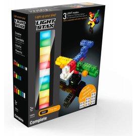Light stax Light STAX  JUNIOR M05006 Complete (34)