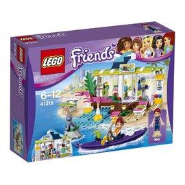 Lego LEGO Friends 41315 Heartlake surfshop