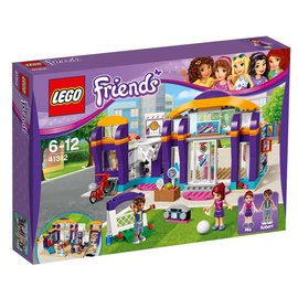 Lego Lego Friends 41312 Heartlake Sporthal