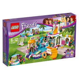 Lego Lego Friends 41313 Heartlake Zwembad