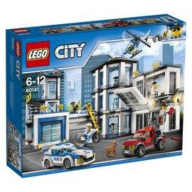 Lego LEGO City 60141 politiebureau
