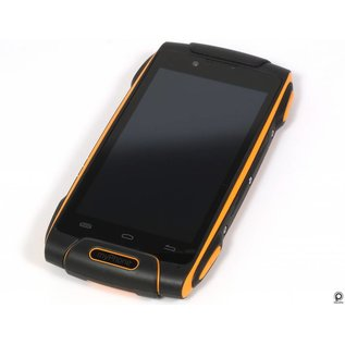 Hammer Axe M LTE ruggedized smartphone