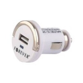 USB car charger 2,1A