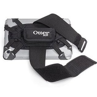 Hand strap for tablet