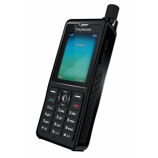 Thuraya Thuraya XT-Pro satellite phone