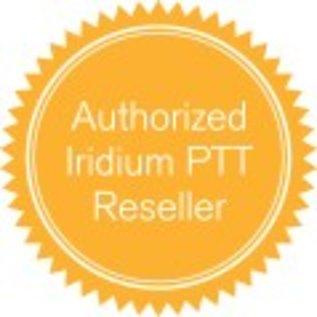 Iridium Iridium Extreme 9575 PTT satellite phone