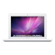 Apple Apple Macbook White 13,3""