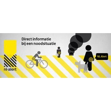 NL-Alert controlebericht Overzicht Nieuws Instelhulp
