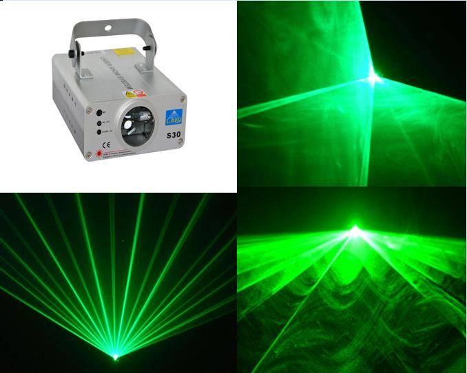 Vision Vision G30 laser 30 mw Groen