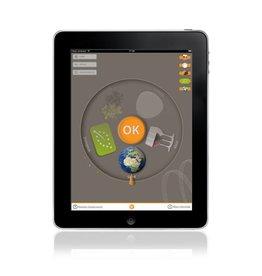 iPad Speisekarte