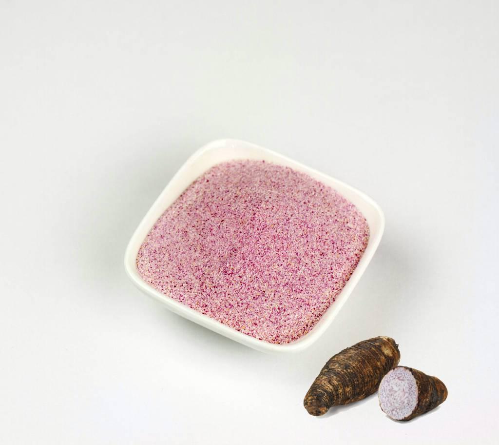 Poudre de Taro de première qualité