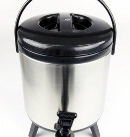 Seau thermos de 8 litres