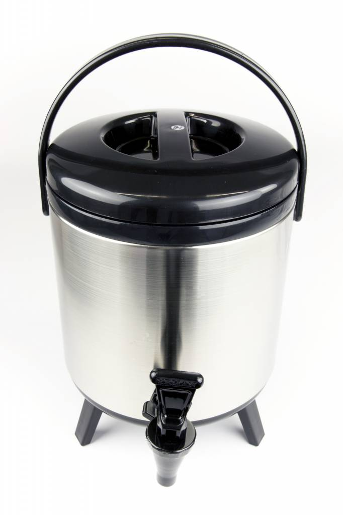 Thermos a secchiello da 8 litri
