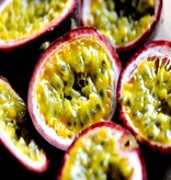 - Passion fruit - Syrup