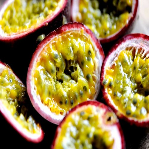 - Fruta de la pasión - Jarabe
