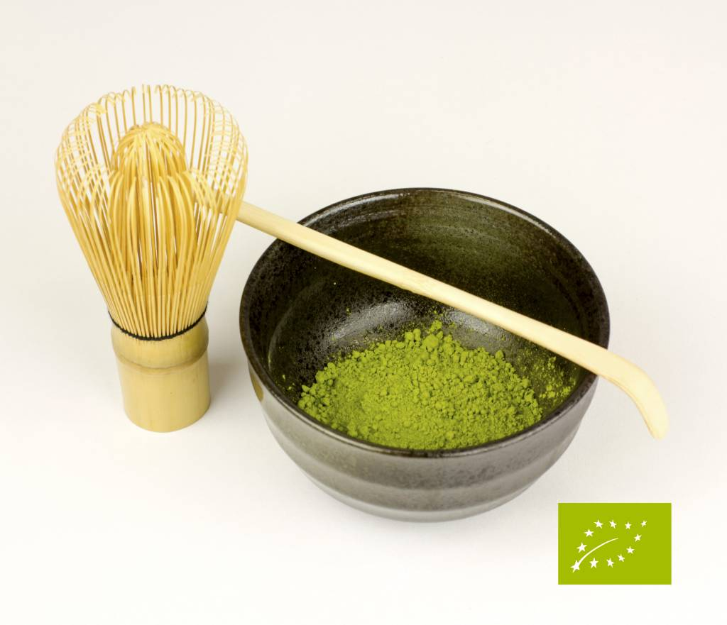 Billedresultat for matcha pulver