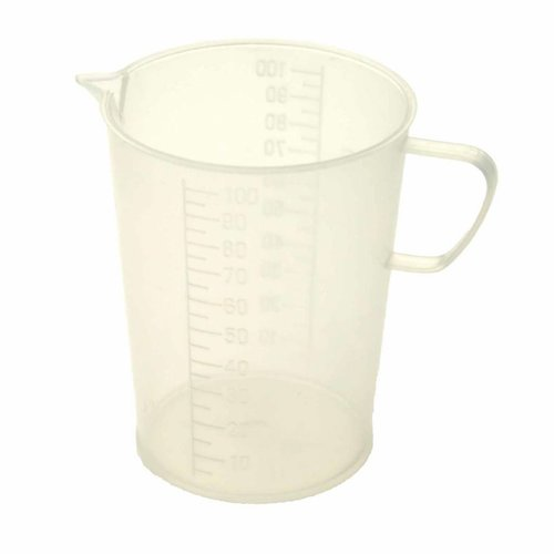 100ml measuring cup