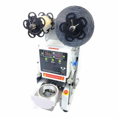 Becher Versiegelungsmachine für bubble tea