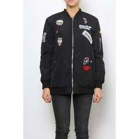 PATCHED MUSTHAVE BOMBER