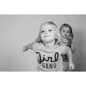 GIRL GANG SWEATER KID LAATSTE 68 / 74